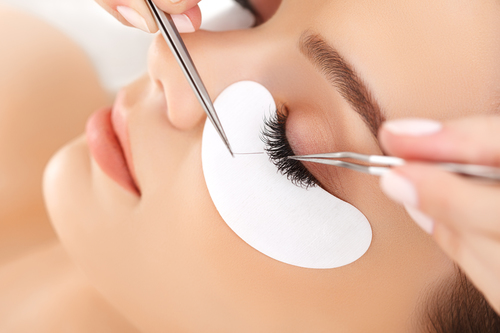 Marissa Galle, MG Nails&Beauty, Eyelashes, Extensions, One by One, Beauty Blogger, Beauty Specialist