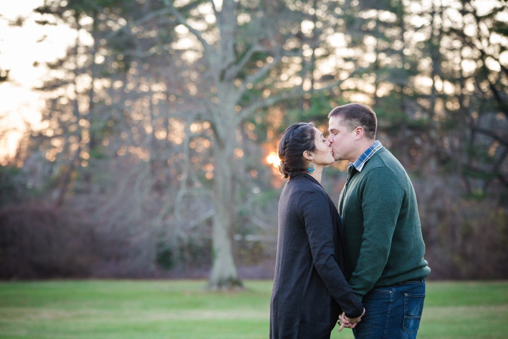 NJ Engagement Photography