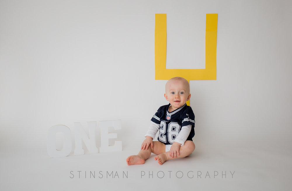 cowboys themed birthday photos