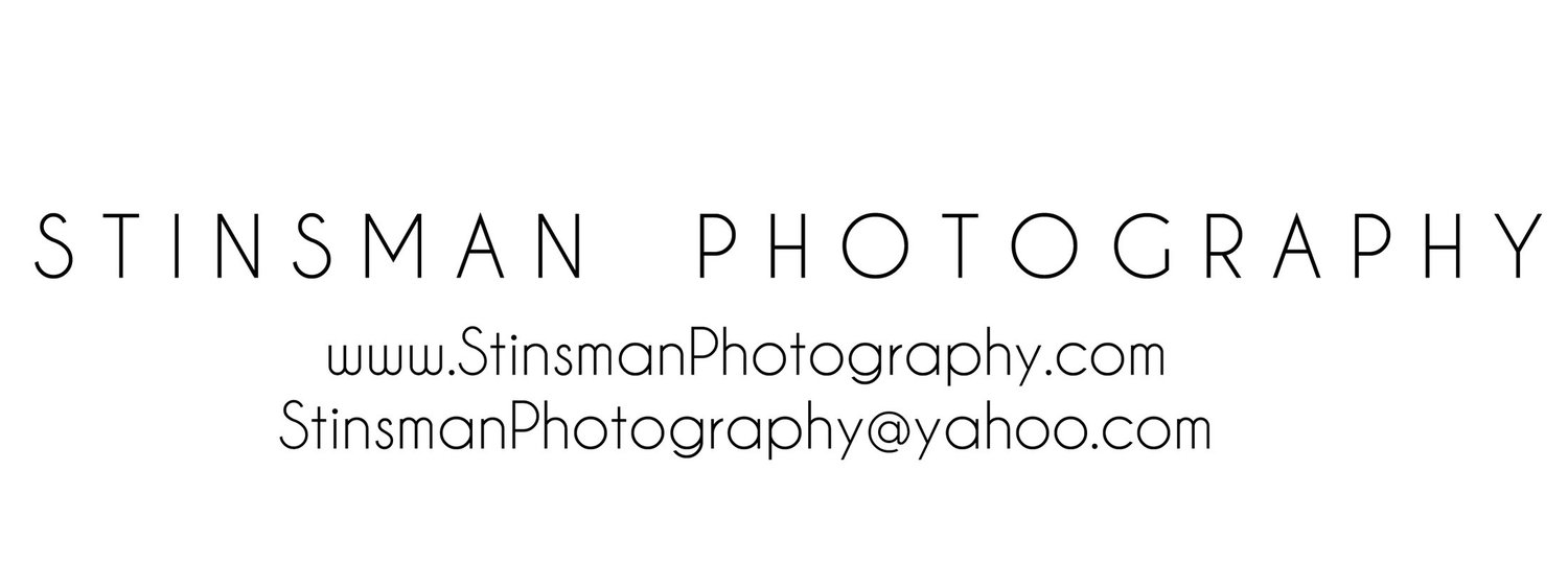 Stinsman Photography | South Jersey Photographer