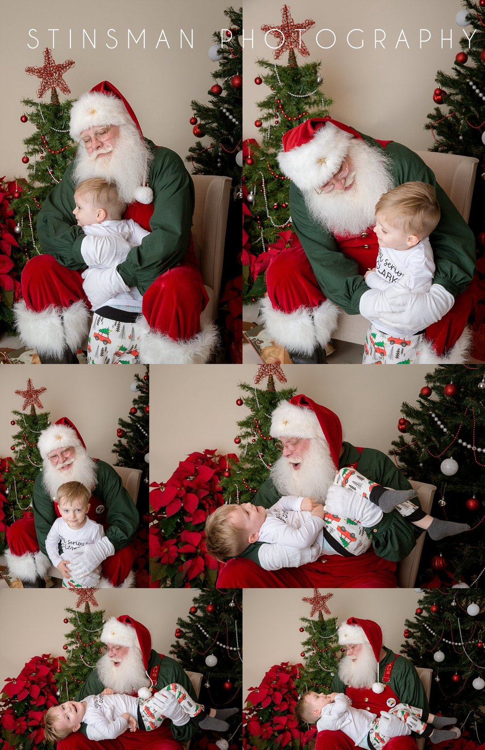 hugs with santa in south jersey santa mini sessions