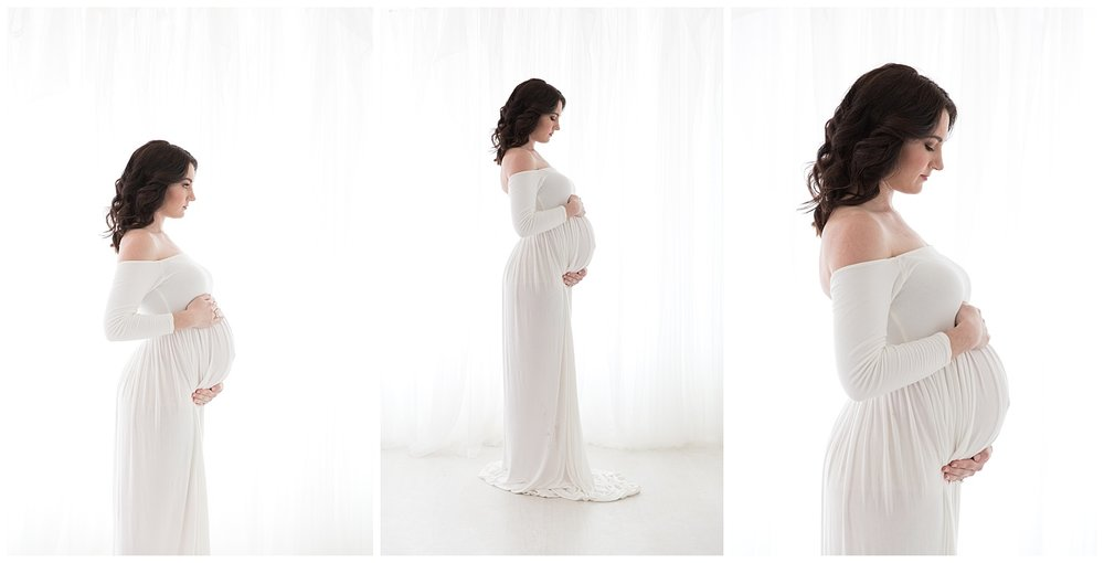 pregnancy and maternity photos in burlington nj