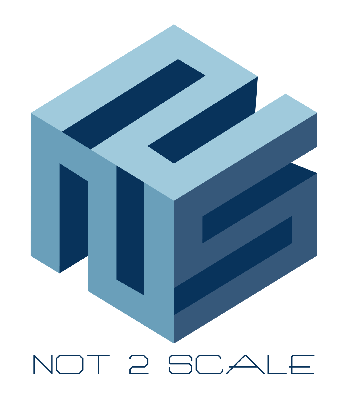 NOT2SCALE