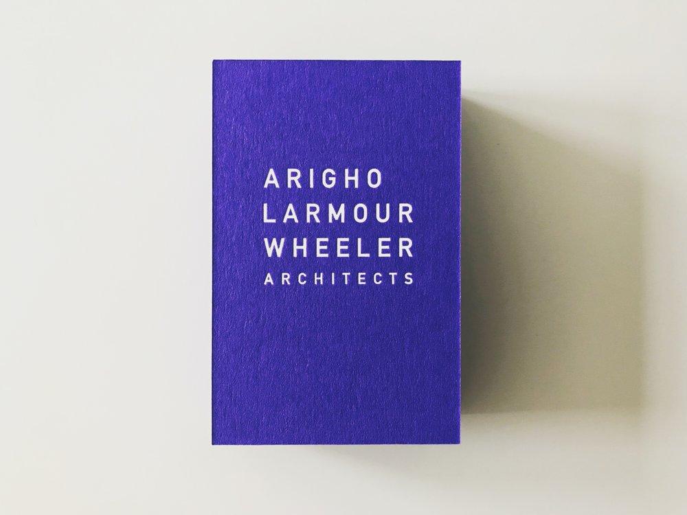 Arigho Larmour Wheeler Architects branding.JPG