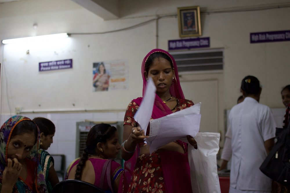 Many other schemes run parallel to MNDY, including cash incentives for pregnant women who are able to meet important checkpoints throughout the maternity process.