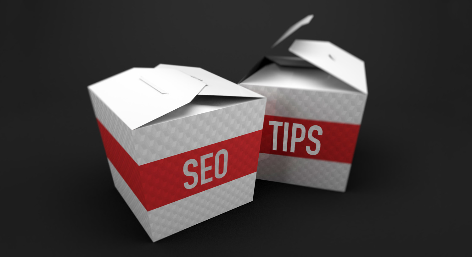 SEO Takeaway Tips