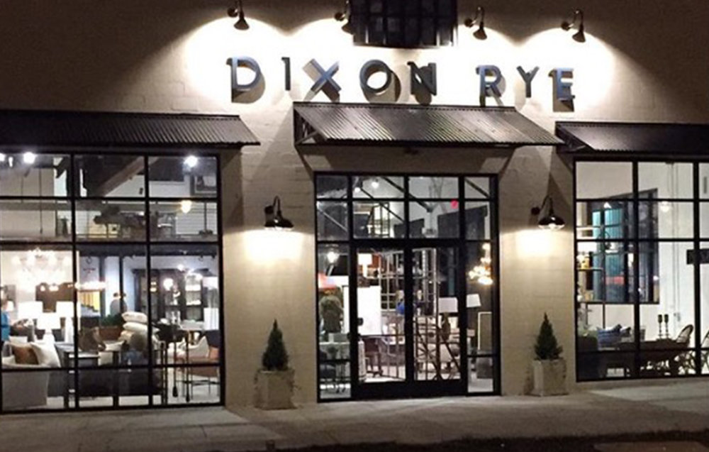Dixon Rye Flint and Kent Alex Bates Retail Consulting Sarah Dorio small batch makers image