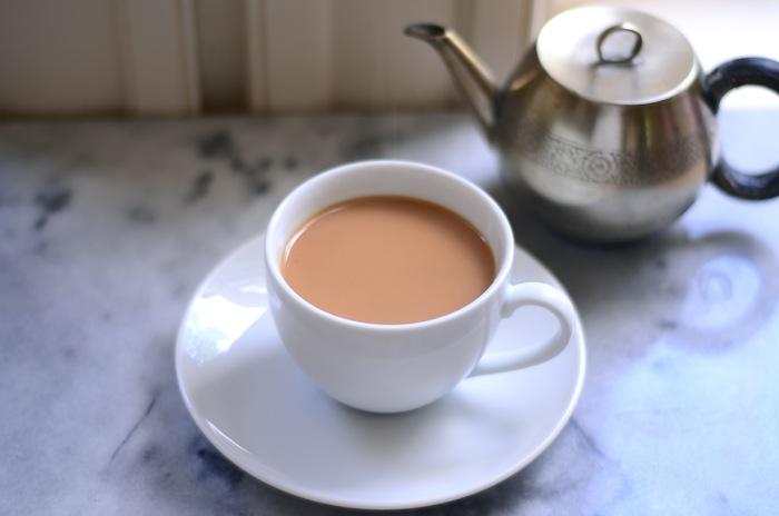 Tea Recipe Blog Joya Logue