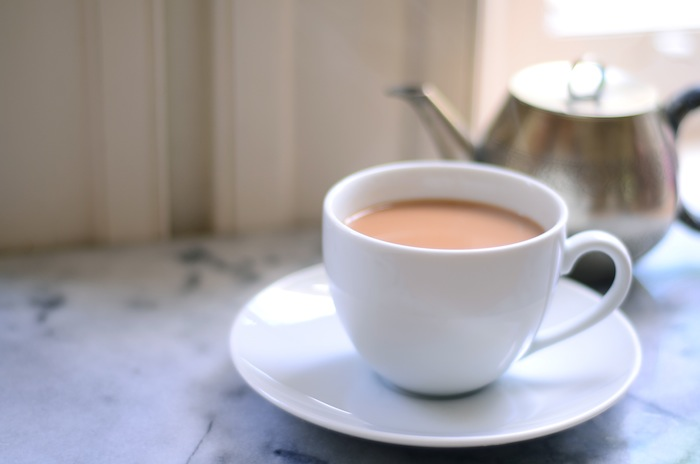 how to make authentic indian chai
