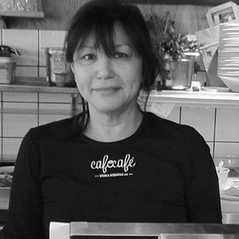 CAFÉCAFÉ Galina Norman Rumrum är väldigt uppdaterade och vet vad de gör. Vi blev väldigt nöjda med resultatet! Till projektet >>