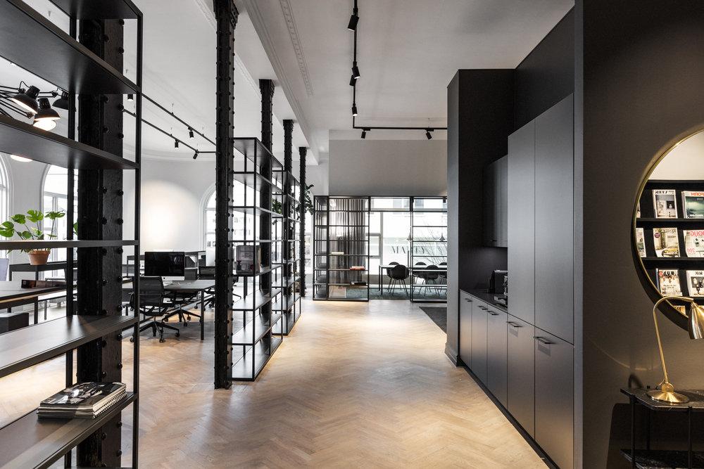 Rumrum Office