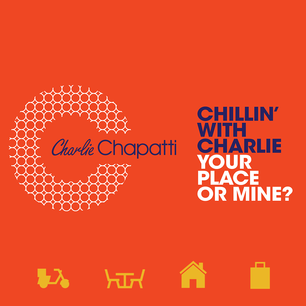 Charlie Chapatti