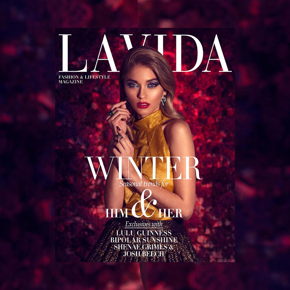 La Vida Magazine