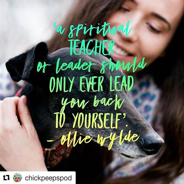 I'm so grateful to have been invited as a guest on the @chickpeepspod podcast - which basically meant doing my favourite thing (talking about animal wisdom and veganism and spiritually with amazing people) - and now y'all can listen to it 🙏😍 . .#Repost @chickpeepspod (@get_repost) ・・・ Hello ChickPeeps! Ep 6, Veganism & Spirituality is now live 🙂 This week @oh_momoko and @msevylynch are discussing Veganism as a tenet of one's spiritual practice. We chat about Ahimsa, crystals and we had the opportunity to interview the divine Ollie Wylde, @mydogmyguru to learn about Animal spirit guides and what we can learn from animals when we accept them as our teachers. Ooh and a cheeky lil Christmas giveaway later in the show that you won't want to miss 😁🎄 Check back here later for a post about that for details... #TheChickPeeps #OllieWylde #MyDogMyGuru #spiritguides #love #vegan #veganpodcast #spirituality #mindbodyspirit