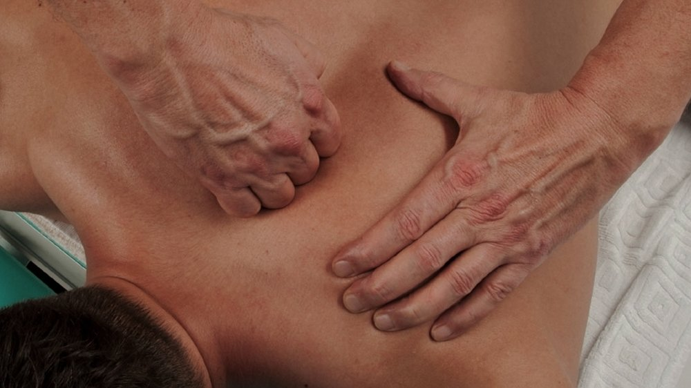 Chiropractic Services -