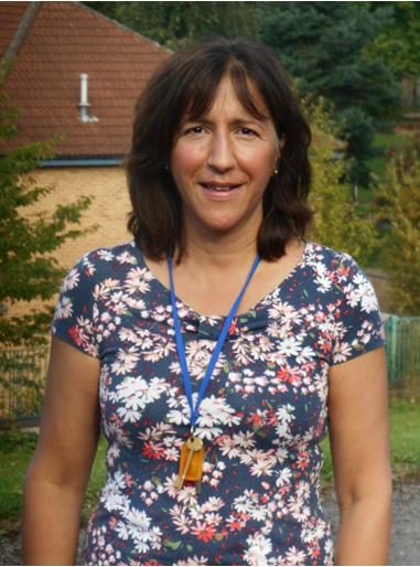 Julie Walsh  Admin & Finance Manager
