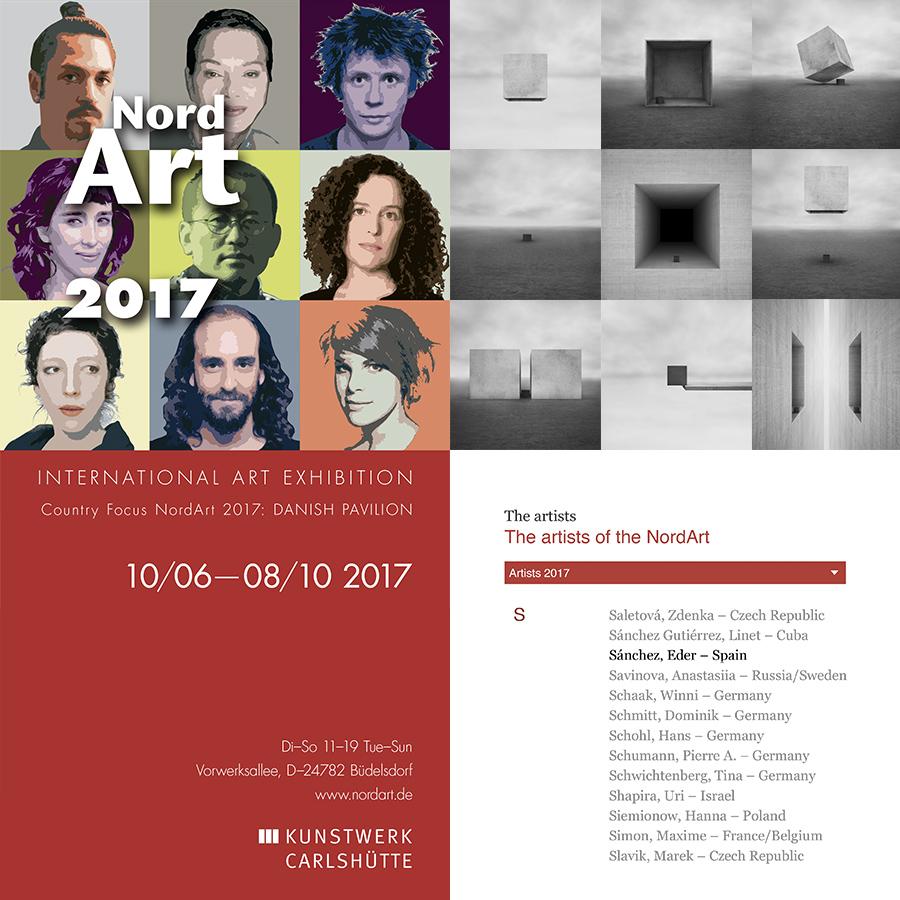 NordARt 2017 eder sanchez artist art contemporary exhibition germany.jpg