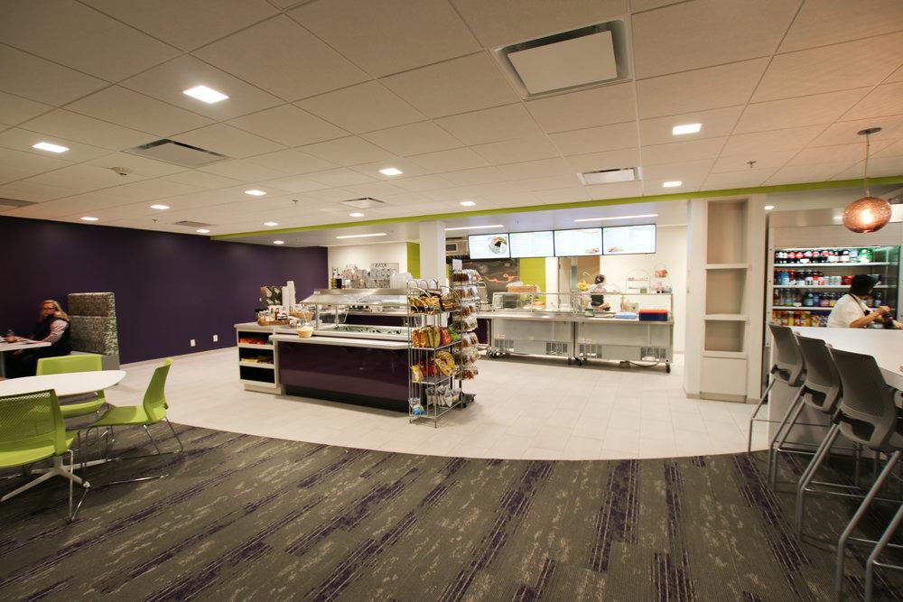 NEW  Café 220