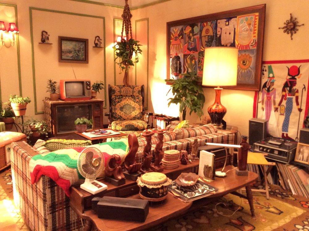 Kipling Apartment