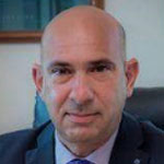 Andreas Chrysostomou CEO Transmed Shipping Co. Ltd.Ge
