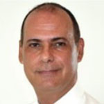 Adonis Violaris Marketing Director  Interorient Shipmanagement