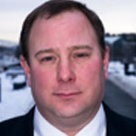 Michael Owen VP Business Capture & Development - Maritime Marlink