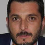 Marios Papatheodotou Regional Sales Manager Marlink CG Cyprus