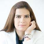 Natasa Pilides Deputy Minister of Shipping Republic of Cyprus - update