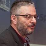 George Venianakis CIO SpeedCast