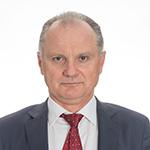 Dr. Oleg Kalinin (TBC)