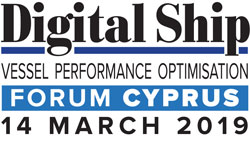 DSVPOCyprus19_toplogo_arc.jpgDigital Ship Vessel Performance Optimisation Forum Cyprus 14 March 2019