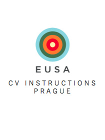 Prague CV Instructions