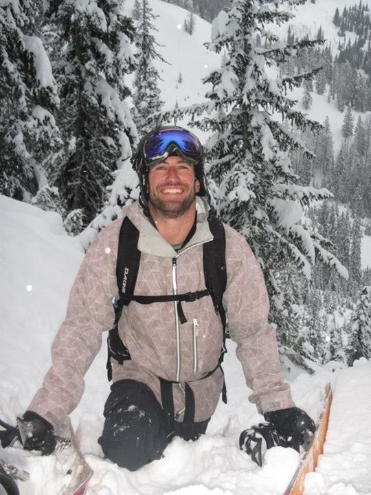 Scott Sheer, Snowboard Coach