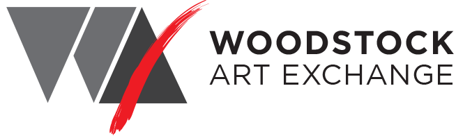 WOODSTOCK ART EXCHANGE