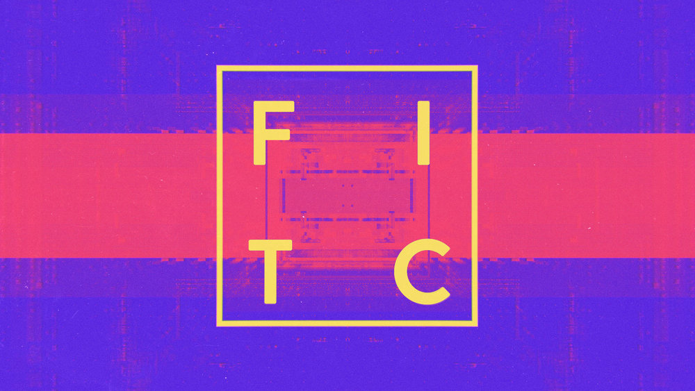 Michael Rigley: FITC Tokyo