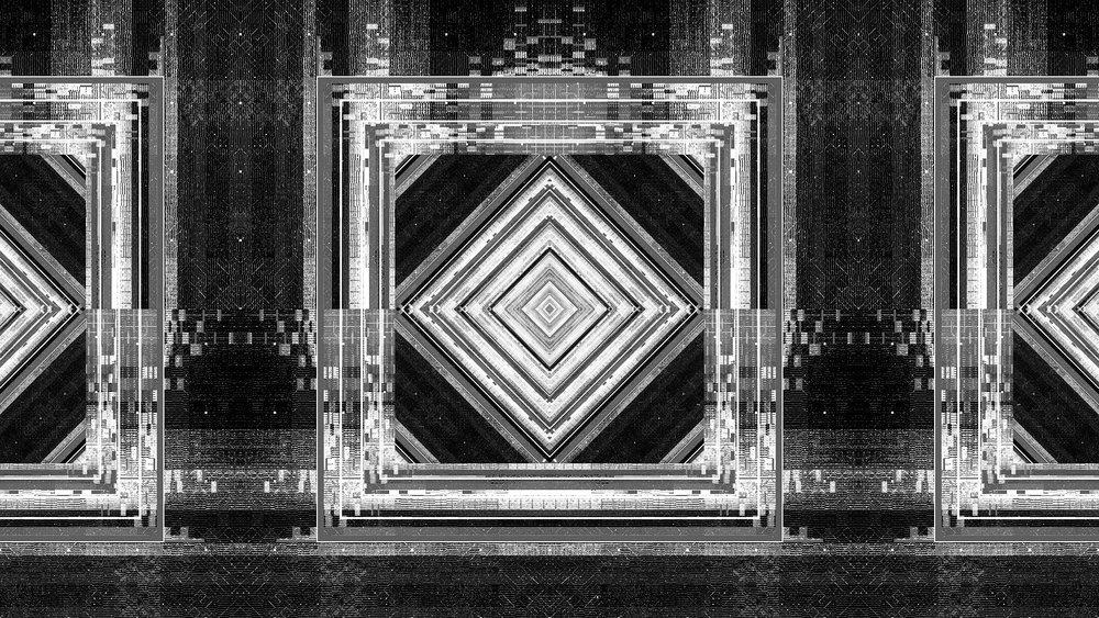 Michael Rigley: FITC Tokyo Glitch