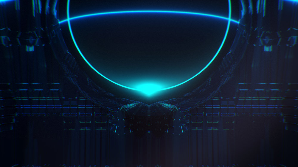 Michael Rigley: Tron Concepts
