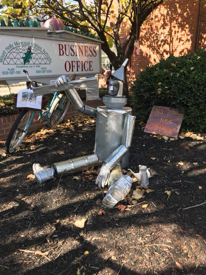 Best Business - Mount Holly Municipal Utility Authority
