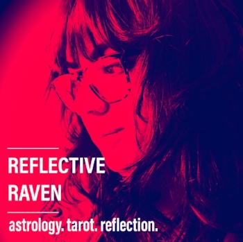 Sara   Sara is an astrologer and tarot reader from Roebling, NJ. She's been practicing for a little under ten years and has a blog and podcast. She believes that astrology and tarot are invaluable tools for self-discovery and self-care.