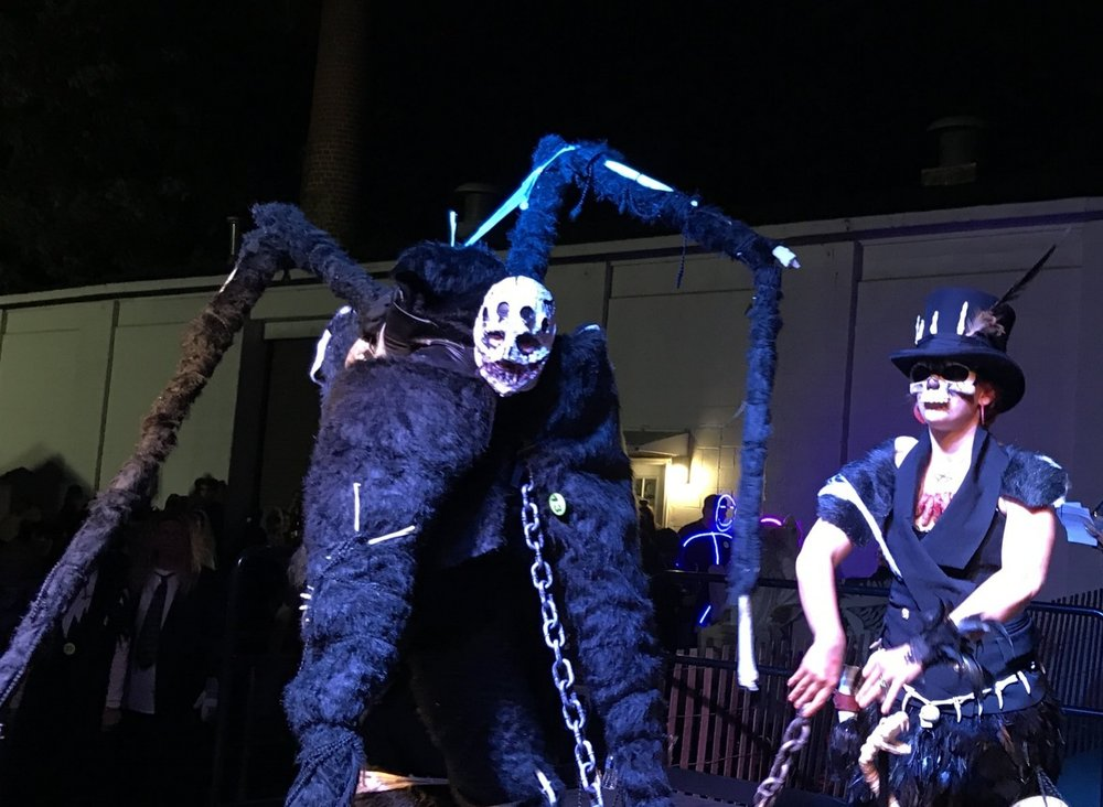 Best in Show - Voodoo Hell Beast