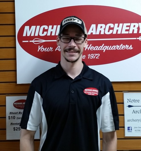 - WESLEY BROCKMichiana Archery's Repair SpecialistUSA Archery Certified Instructor Level 1Wes is your guy for repairs, servicing, part replacement, bow tuning and instruction.