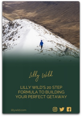 lilly wild plan your perfect getaway