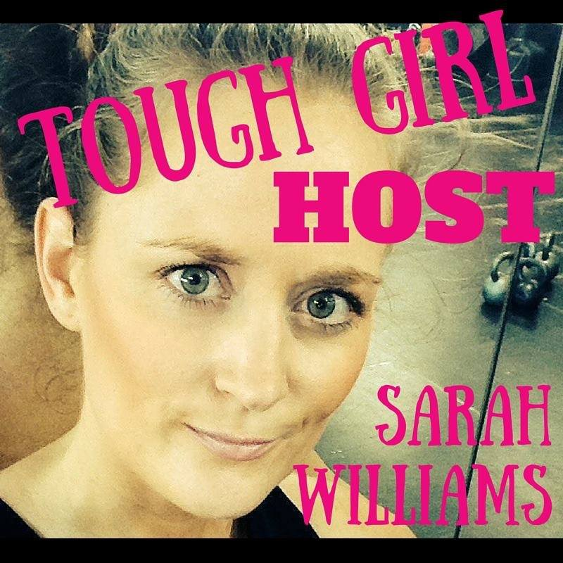 Lilly Wild Tough Girl Podcasts Sarah Willaims