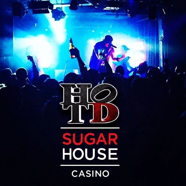 We are LOCAL this weekend!  Come get some HOTD at @sugarhousecasino this SATURDAY!!! #hotd #hotdrocks #liveband #livemusic #coverband #sugarhhouse #sugarhousecasino #philly #philadelphia #local #localmusic #dance #party #danceparty #rocknroll #hiphop
