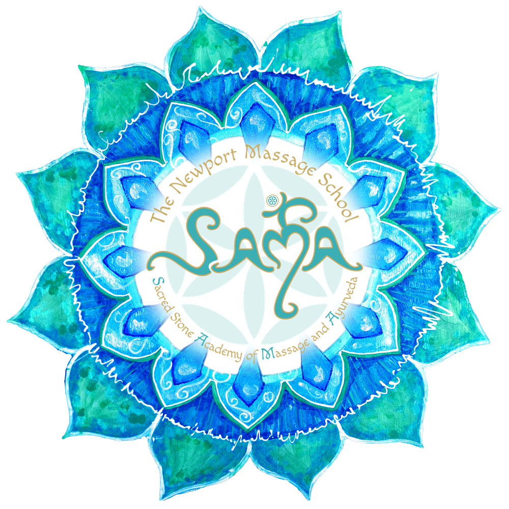 Friends — Sacred Stone Academy of Metaphysics and Ayurveda