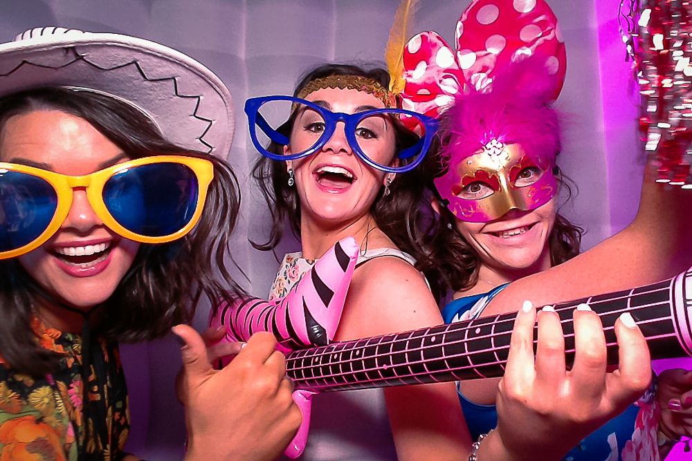 Wedding Photo booth hire kilkenny Stargaze photobooth