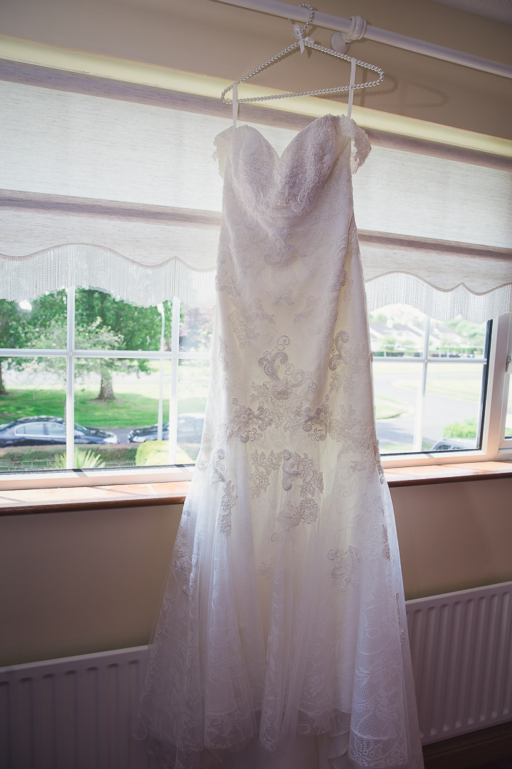 Wedding Dress - Truly Bridal, Naas