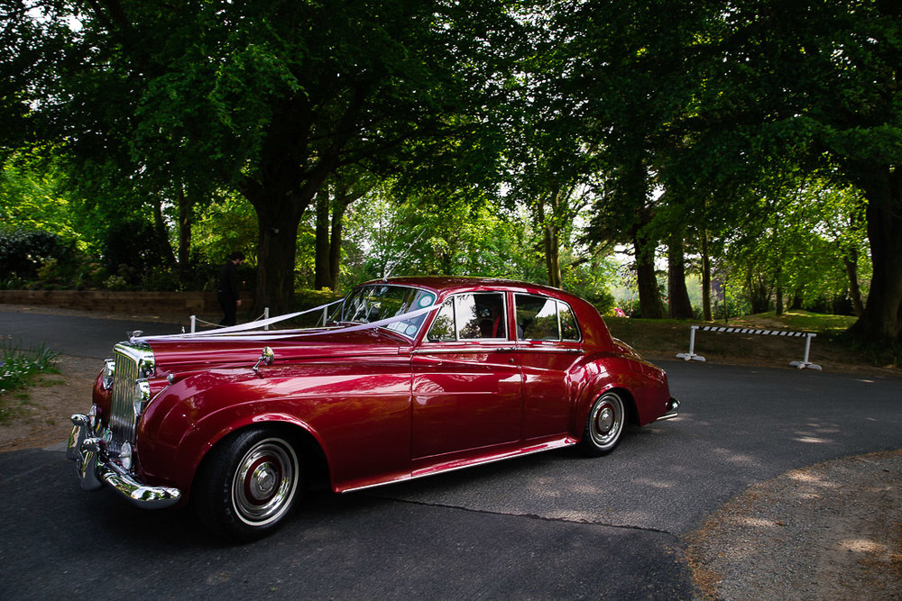 Cars - Heffernan wedding cars & Cassidys Chauffeurs