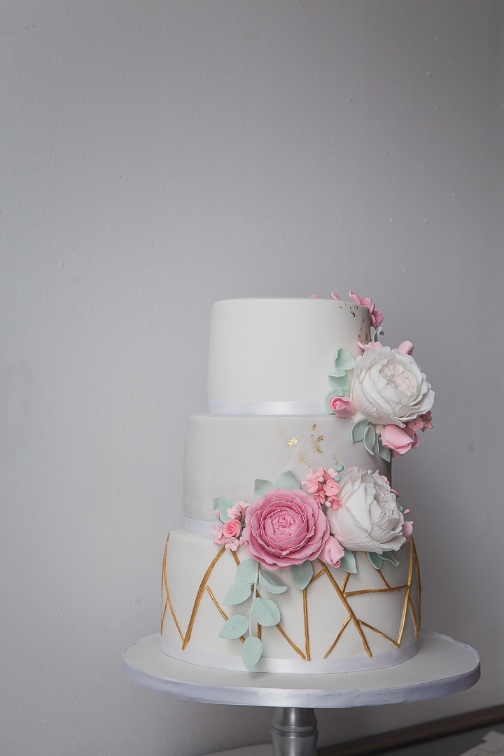 Once upon a time cakes. Wedding cakes Dublin