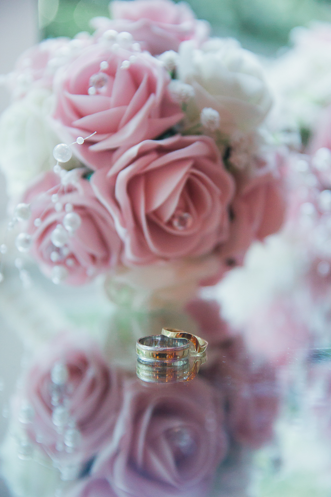 Vienna Woods Hotel Glanmire Co Cork Wedding Rings